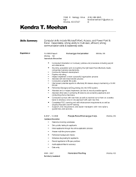 Surgical Tech Resume Surgical Tech Resume Amazing Resume Template