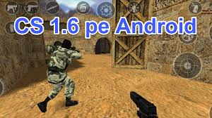 Counter Strike 1.6 na Android ...