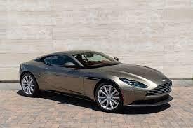 Used Aston Martin Db11 For Sale In San Diego Ca Cargurus