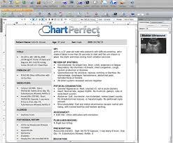 Chart Perfect Ehr Urology Ehr Chartperfect Ehr
