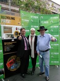 Reverse Vending Machine Australia Fascinating Recycling Rewarded In Sydney Green Lifestyle Magazine The Best Of