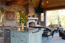 awesome outdoor kitchens baton rouge awesome covered outdoor kitchenoutdoor kitchenangelo s lawn scape of louisiana