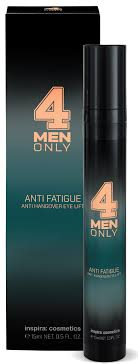Inspira 4 Men Only <b>Лифтинг</b>-<b>сыворотка от отеков и</b> темных кругов ...