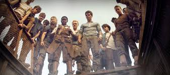 character analysis the maze runner vs lord of the flies  character analysis the maze runner vs lord of the flies maalik s rec reading blog