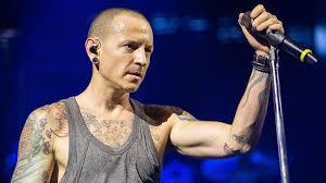 Chester Bennington, Linkin Park Singer, Dead at 41 - Rolling Stone