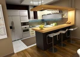 Kitchen Bar Counter Design