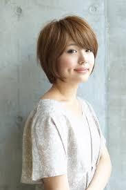 人気ヘアスタイル 芸能人 ショート Yugana Gojasu