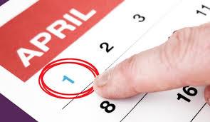 GQ | ทำไมถึงต้องโกหกกันในวัน April Fool's Day!