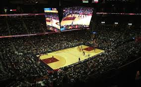 Cavs Seating Chart View Quicken Loans Arena Seating Chart Seatgeek