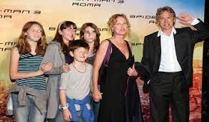 Nora Venturini moglie Giulio Scarpati: colpiti da un dramma
