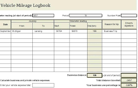 Sample Travel Log Template 9 Free Documents In Business