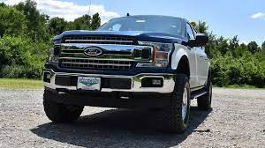 Pin By Cody Jo Olson On Ford F 150 In 2021 Ford Trucks Driving First Drive