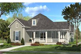 142 1048 3 bedroom 1900 sq ft acadian house plan 142 1048 front