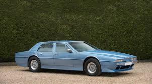 Aston Martin Lagonda Series 2 1980 Sprzedany Giełda Klasyków
