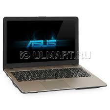 <b>Ноутбук ASUS</b> VivoBook <b>X540LA</b>-<b>DM1255</b>, <b>90NB0B01</b>-<b>M24400</b> ...