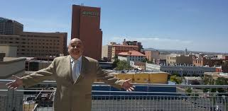 Ronn Perea Real Estate Resume Real Estate Investor Albuquerque Nm