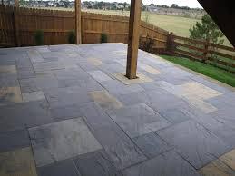 rubber patio pavers also paver walkway also soft garden flooring