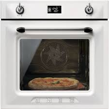 Small built in oven Microwave Combo Sfp6925bpzejpg National Range Cookers Smeg 60cm Victoria Built In Single Oven With Pyrolytic Cleaning