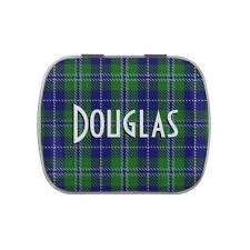 scottish clan douglas tartan jelly belly candy tins kitchen gifts diy ideas decor special unique