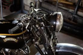 vincent rapide motorcycle 5 1600x1066 a shadowized 1954 vincent rapide