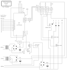 wiring diagram for a 3 phase 2 speed motor the wiring diagram 2113 motor speed control for 3 phase induction motors dr wiring diagram