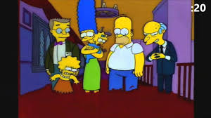 60 Second Simpsons Review  The Shinning Treehouse Of Horror V Watch The Simpsons Treehouse Of Horror V