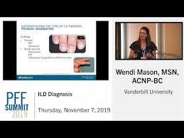 FDA Approved Therapies for IPF | Prema Menon, MD, PhD - YouTube