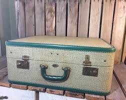 vintage luggage. maximillion tweed suitcase, vintage suitcase,vintage luggage, suitcase luggage