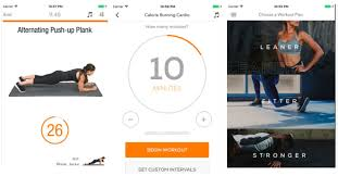 sworkit workouts fitness plans for everyone