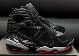 The Air Jordan 8 Continues To Show Us New And Exciting Colorways Throughout  This Year With Homages Mike\u0027s Time Playing In Chicago All The Way Military ... Sneaker News