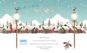 Christmas Ecard Templates Free Corporate Christmas Ecards Corporate In Corporate Holiday Free