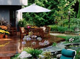 Small Picture Garden Design And Decking Sixprit Decorps
