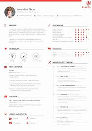 Ux Designer Resume Sample Fresh User Experience Designer Resume