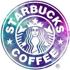 starbucks logo wallpaper. Simple Wallpaper Group Of Love Starbucks 100 White Girl At Heart  We Heart It On Logo Wallpaper L