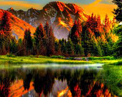 Free download 64 4K Nature Wallpapers ...