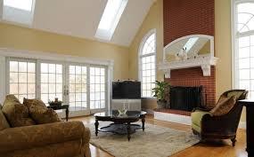 mesmerizing modern retro living room. DecorationsSplendid Gray Painting Trends For 2017 Modern Retro Living Room Idea Mesmerizing O