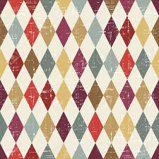 Retro Pattern Fascinating Seamless Abstract Retro Pattern Stylish Geometric Background Royalty