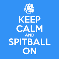 Image result for meme for the word spitball