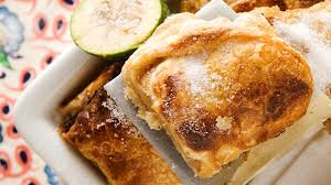 Feijoa Strudel Recipes Eat Well With Bite