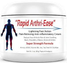 best pain reliever for arthritis pain