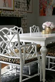 chinese chippendale chair makeover vine style trends the thrifty decorator