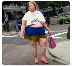 """Create meme """"fat Granny, fat grandma humor, People of Walmart"""" - Pictures -  Meme-arsenal.com"""