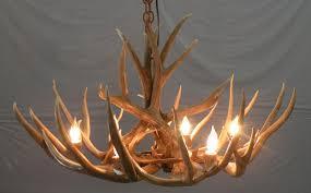 diy antler chandelier custom antler chandeliers by the