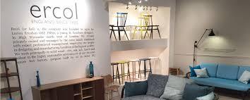 home office design ltd. Ercol Debuts Home Office Furniture At Milan Design Week 2016 Ltd T