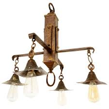 mission style chandeliers antique chandelier designs
