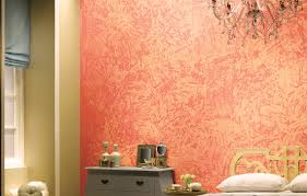 let your walls radiate luxury with bright textures