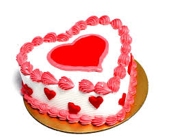 Strawberry Valentines Day Cake Valentine Cake In Kanpur
