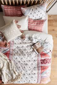Patterned Bedding Awesome Inspiration