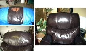 recliner head cover sofa covers headrest leather protector