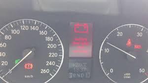 Mercedes Benz Brake Wear Warning Light 41 Info Brake Wear Visit Workshop Pdf Doc